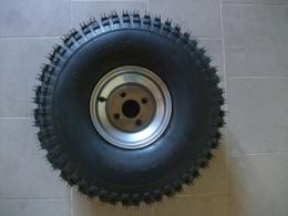Terénní pneu na čtyřkolky