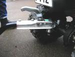 Vozík za malotraktor TDKS