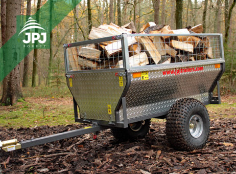 přívěs ATV Farmář