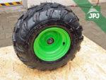 nízkotlaké pneumatiky JPJ Forest