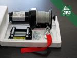 elektrické navijáky JPJ Forest